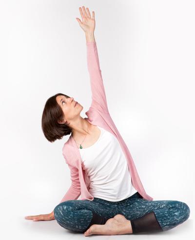 Yoga Aude - Esprit Tellurique